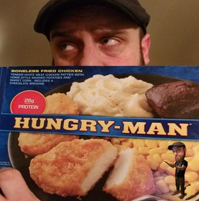 hungrydude