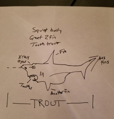 toothtrout